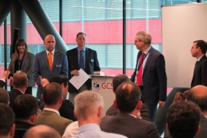 [REPOST - GCSP.ch] NATO Defence College Senior Course Visits GCSP