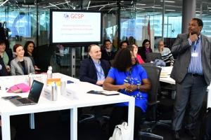 [REPOST - gcsp.ch] European Security Course launches at GCSP