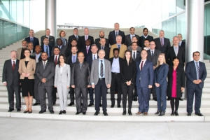 [REPOST] GCSP Hosts the 13th Edition of its Defence Attaché Orientation Course in Geneva